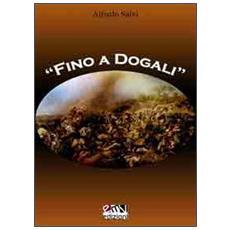 «Fino a Dogali»