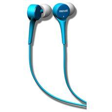 Auricolari Juicy Tunes colore Blu