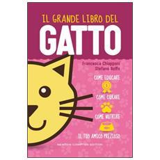 Grande libro del gatto (Il)