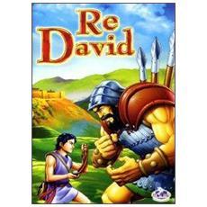 Dvd Re David