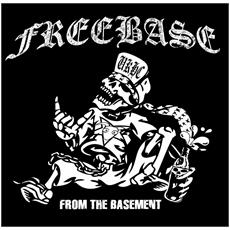 """Freebase - From The Basement (7"""")"""