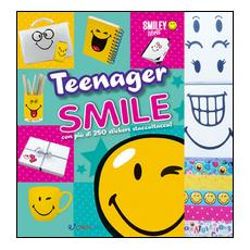 Smiley World - Teenager Smile