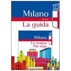 Milano. La guidaLa mappa