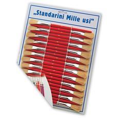 Standarino P. s. b. in Cart. n. 2