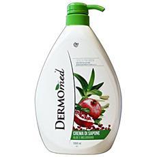 Sapone Liquido 1 Lt. Aloe-melograno Saponi E Cosmetici