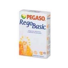 Regobasic Compresse 60g