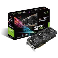 ASUS - GeForce GTX 1070 Ti 8 GB GDDR5 Pci-E 1 x DVI-D / 2...