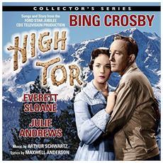 Bing Crosby, Julie Andrews & Everett Sloane - High Tor (Original Cast Recording)