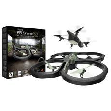 AR. Drone 2.0 Elite Edition, 0,8 GHz, ARM Cortex-A8, 720p, 30 fps, 92°, DDR2