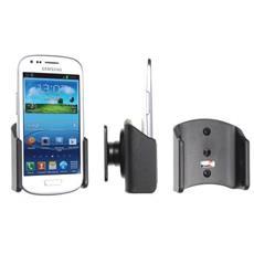 511466 Passive holder Nero supporto per personal communication