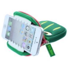 CTZ-UNI-CROC Custodia a sacchetto Verde custodia per cellulare