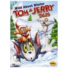 Tom & Jerry Tales #03 (Dvd)