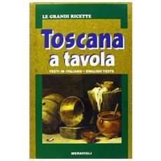 Toscana a tavola