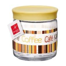 Barattolo Caffè - Giara Vaso 0,75 Natural Coffee