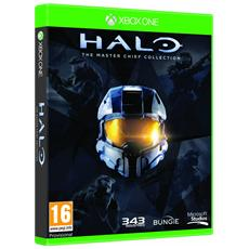 XONE - Halo: The Master Chief Collection