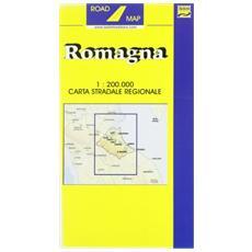 Romagna 1:200.000