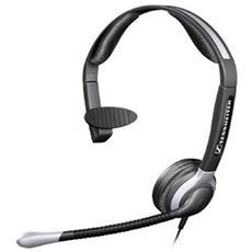 Cuffie con Microfono per Ufficio CC510 Nero 4012418053574