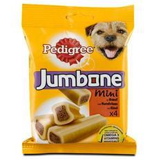 Snack per cani Jumbone Mini Confezione 180g