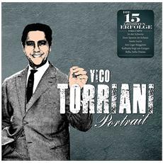 Vico Torriani - Portrait