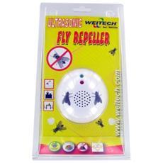 Wk0206 Ultrasonic Fly Repeller
