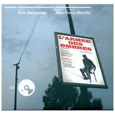 Eric Demarsan - L'armee Des Ombres