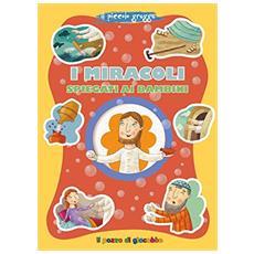I miracoli spiegati ai bambini. Ediz. illustrata