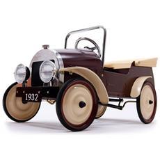 Auto A Pedali Classic Country 1934