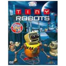 DVD TINY ROBOTS (es. IVA)
