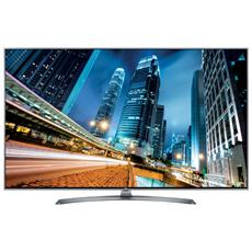 "TV LED Ultra HD 4K 49"" 49UJ750V Smart TV"