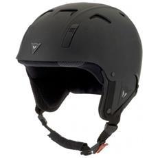 Casco Da Sci Enjoy Helmet Xs Nero