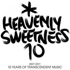 10 Years Of Transcendent Music (2007-2017) (2 Lp)