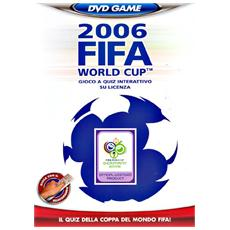 PC - FIFA World Cup 2006 DVD Game