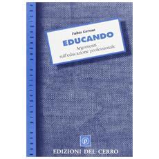 Educando. Argomenti sull'educazione professionale