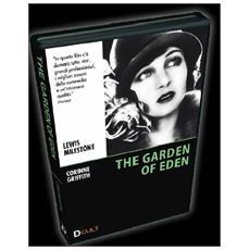 Dvd Garden Of Eden (the)
