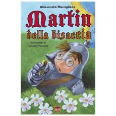Il Cavalier Martin della bisaccia