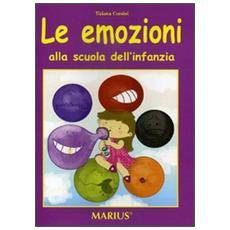 Le emozioni alla scuola dell'infanzia
