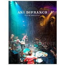 Ani Di Franco - Live At Babeville (Dvd+Cd)