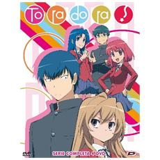 Dvd Toradora - The Complete Series