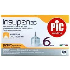 Ago per Penna da Insulina 6 mm 460402