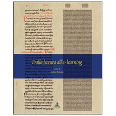 Dalla lectura all'e-learning