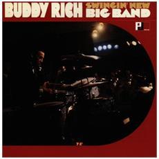 Buddy Rich - Swingin' New Big Band