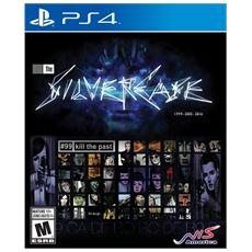 PS4 - The Silver Case