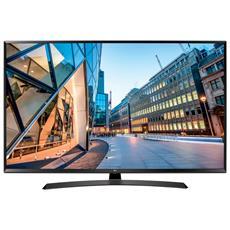 "TV LED Ultra HD 4K 49"" 49UJ634V Smart TV"