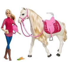 Barbie Cavallo Dei Sogni Tv
