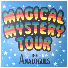 Analogues - Magical Mystery. . -Live-
