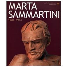 Marta Sammartini. 1900-1954