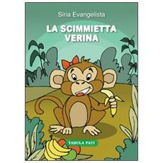 La scimmietta Verina