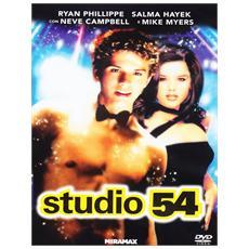 Dvd Studio 54