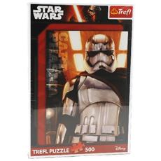 Toys Puzzle 500pz Star Wars