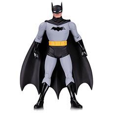 Dc Des Ser D Cooke Batman Af Action Figure